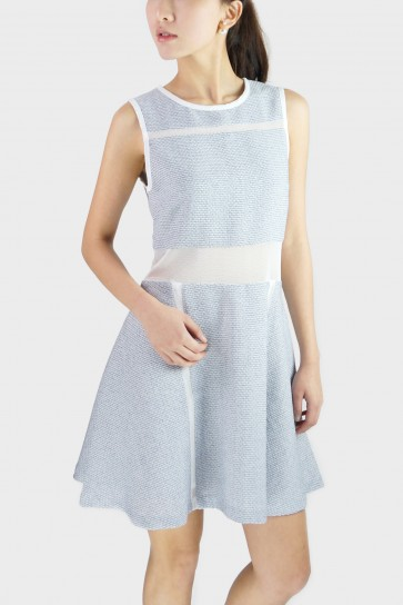 Florence Tracery Dress