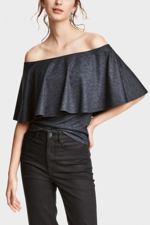 Joette Off the Shoulder Top